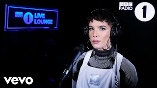 Halsey - Lucid Dreams (Juice WRLD cover) in the Live Lounge Video