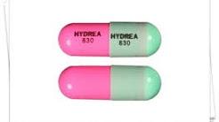 1 دواء الهيدروكسوريا Hydroxyurea بين المؤيد والمعارض