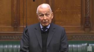 Frank Field makes Heidi Allen cry.  'Secret' Universal Credit Reports