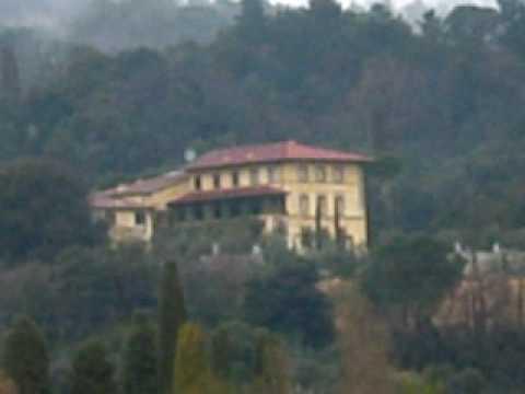 Pasqua 2008  La villa di Sting in Toscana  YouTube