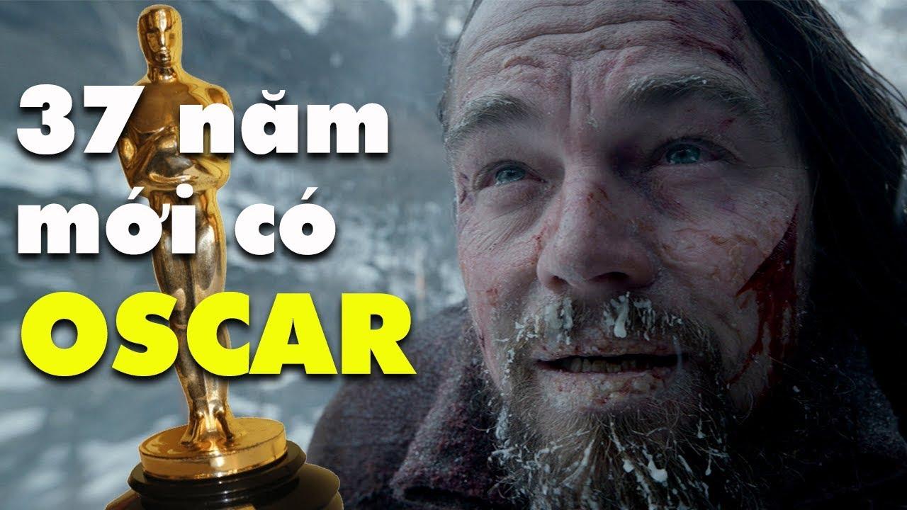 Leonardo DiCaprio -  DIỄN VIÊN HÀNG ĐẦU HOLLYWOOD