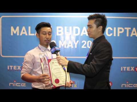 ITEX 2015 - Best Invention:Universities Category_Universiti Malaysia Perlis