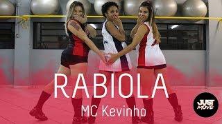 Baixar Rabiola l MC Kevinho l Coreografia JUST Move