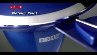 USHA Striker Fans Product Video