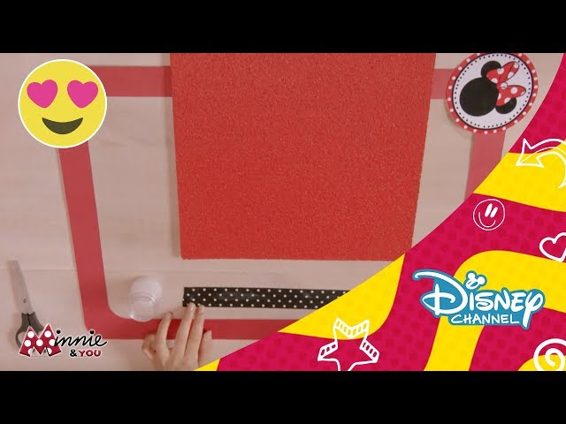 Minnie&You (T2) Colgador collares | Disney Channel Oficial