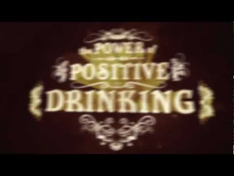 The Trews - The Power Of Positive Drinking