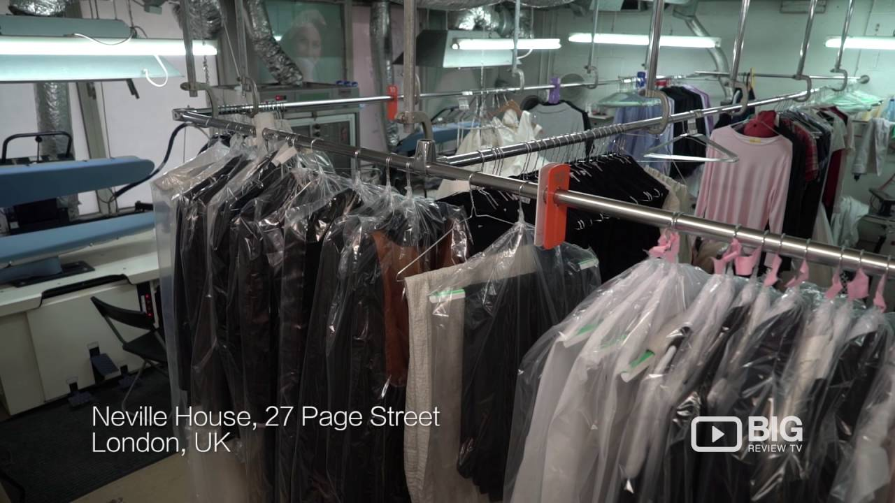 Celebrity Dry Cleaners A Dry Cleaning Services In London Offering Laundry  Service And Dry Cleaners