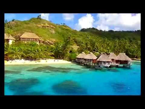VIAJES A POLINESIA | Polinesia. Hotel Le Maitai Bora Bora
