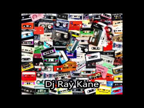 Dj Ray Kane Plagiarism Vol.1 -Kill The Noise and other mix