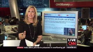 CNN - Poppy Harlow 11 12 09