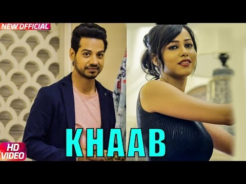 Khaab (Full Song) | Guri Benipal | Latest Punjabi Song 2017 | Speed Records