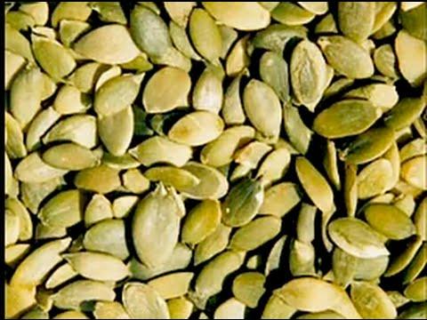 Pumpkin Seeds Health Benefits - Nutritionist Karen Roth - San Diego
