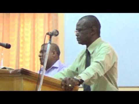 Sri Lanka Bride Ministry Pastor Christopher Part 1