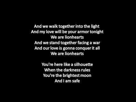 Demi Lovato - Lionheart (Lyrics | Lyric Video)