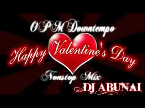 OPM LOVESONGS DOWNTEMPO REMIX NONSTOP