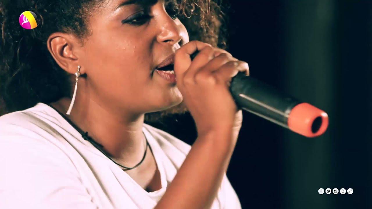 ሔራን ጌድዮን - ባይ ባይ | Heran Gediyon – Bye Bye live performance New Ethiopian Music