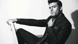 Prince of Hearts Fawad Khan on Filmfare Magazine September 2015