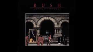 Rush - Moving Pictures (Full Album - Remaster)