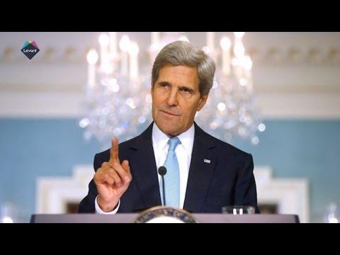 Kerry heads to Saudi Arabia to consult on Iran nuke talks