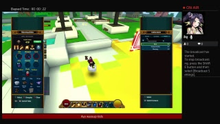 Trove: how to get shadow key fragments
