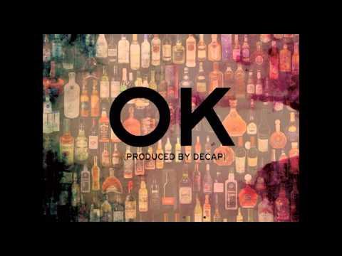 Steve Rey - OK (Produced by Decap)