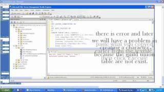 srevoluiton 1.3.3 setup tutorial- installing programs and database config- part 1