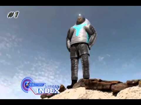 The NASA Z-2 Mars Spacesuit
