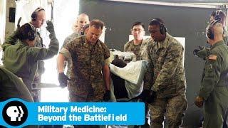 Military Medicine: Beyond the Battlefield - Trailer | PBS