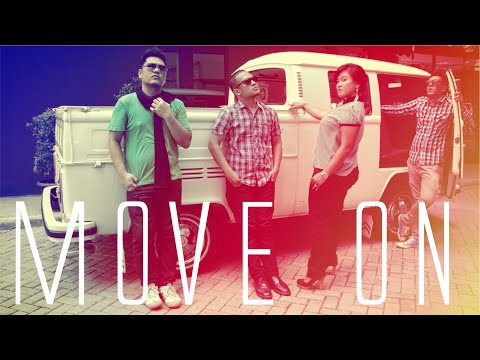 SOULJAH - Move On (Official Music Video)