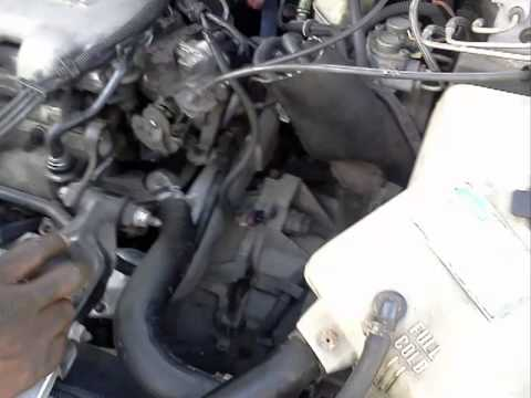 Hqdefault on 2000 Montana Thermostat Replacement