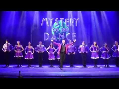 Mystery of the Dance - Irish dance smash hit show - מיסתרי אוף דה דאנס