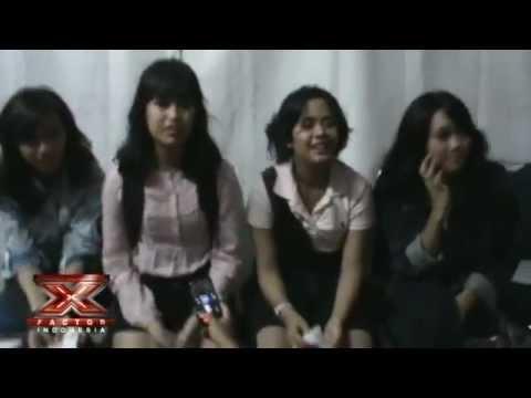 Video - Salam Cinta dari Dalagita -- X Factor Indonesia