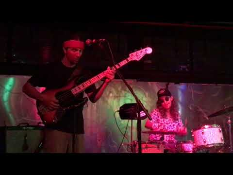Qwisters - Live at Jack Beagles NODA/Charlotte 2/18/2018