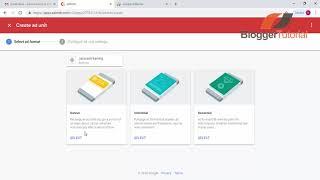 Comment Créer des blocs d'Annonces Admob pour l'Application 2019 en Hindi, Ourdou