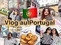 Vlog au Portugal : Amoureuse de Lisbonne