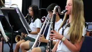 【紐西蘭中學】Otumoetai College