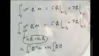 Module 2 Lecture 1 Finite Element Method