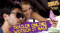 FACK JU GÖHTE 2 - Offizieller Trailer