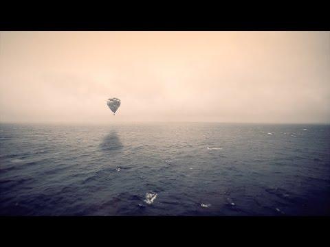 Lowercase Noises - Silence Of Siberia (Music Video by Knate Myers)