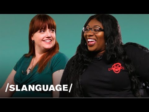 Irish People Guess New Orleans Slang | /Slanguage/