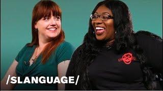 Irish People Guess New Orleans Slang   /Slanguage/