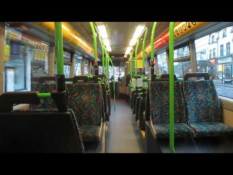 Scania CN94UB OmniCity YN54AHK - Nottingham City Transport Citylink 2