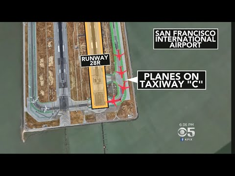 NTSB And FAA Investigating Air Canada Incident At SFO