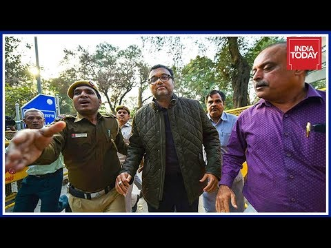 Karti Chidambaram In CBI Custody Amid Political War | News Today With Rajdeep Sardesai