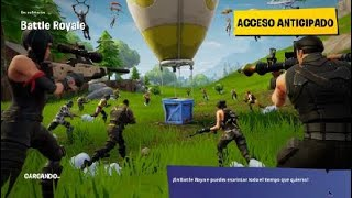 Fortnite learn how to hack