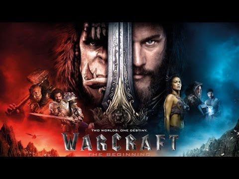 Warcraft неофициальный трейлер || Лунтик Edition