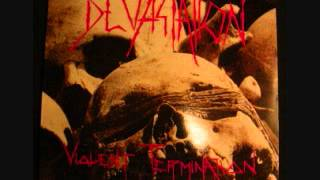 Watch Devastation Death Is Calling video