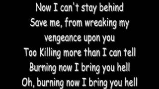 Hell by Disturbed with lyrics