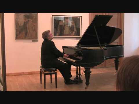 Игорь Урьяш Igor Uryash Лунная соната Beethoven Moonlight Sonata