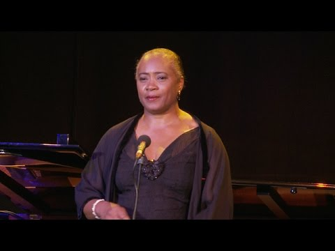 Opera Singer Barbara Hendricks on Music